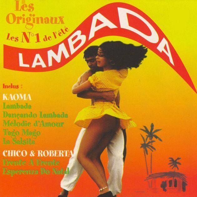 Kaoma - lambada (extended version) high quality 320 kbps