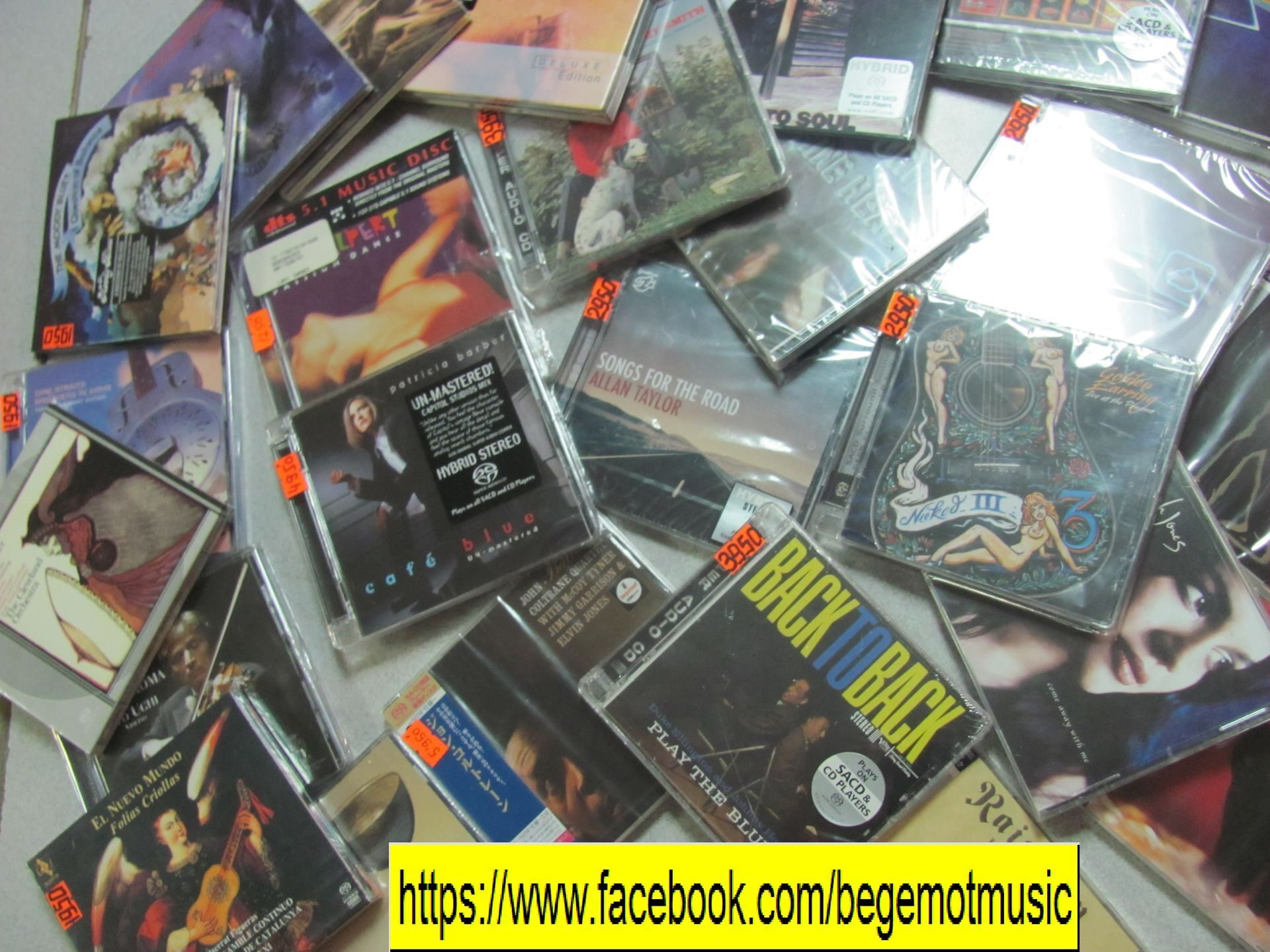 super audio cd stock - facebook.com begemotmusic sacd hi-fi hi-end винил compact disc japan