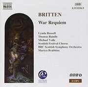 Britten - War Requiem   -  /  Cd 2