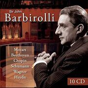 Barbirolli John J.  (1899-1970) -   /  Cd 10  Membran Import