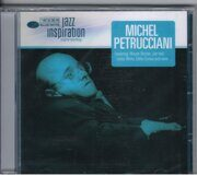 Michel Petrucciani - Jazz Inspiration /  Cd 1
