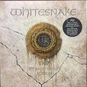 Whitesnake - 1987 (30Th Anniversary) /  Lp 2