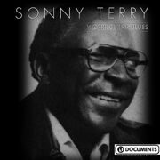 Sonny Terry - Worried Man Blues /  Cd 1