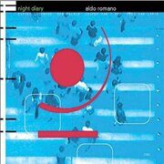 Aldo Romano - Night Diary  /  Cd 1