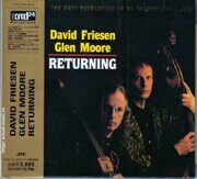 David Friesen / Glen Moore - Returning /  Xrcd24 1