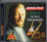 James Last - The Best Of The Great Instrumentals /  Cd 1