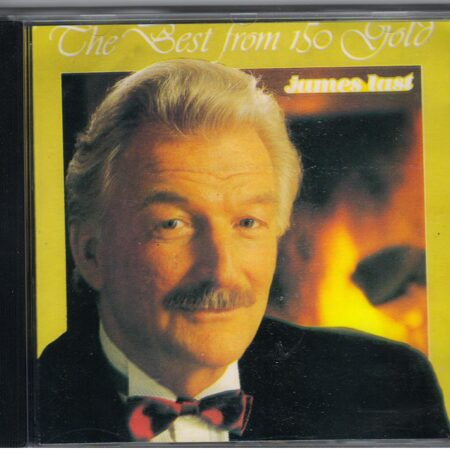 James Last - The Best From 150 Gold /  Cd 1