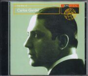 Carlos Gardel - The Best Of /  Cd 1