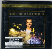 Yanni - Live At Acropolis  /  K2Hd Cd 1  Universal Japan/Hong Kong