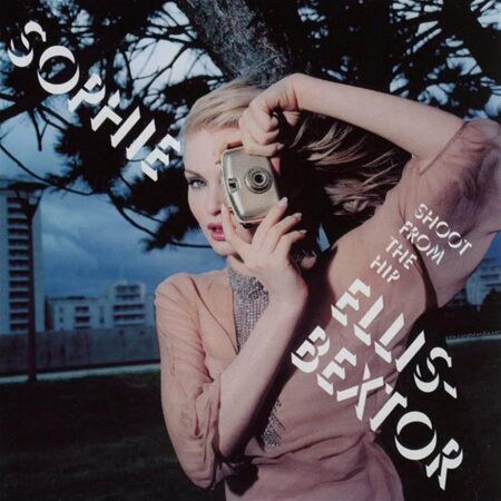 Sophie Ellis-Bextor - Shoot From The Hip  /  Cd 1 2003 Polydor Import