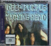 Deep Purple  - Machine Head /  Sacd 1
