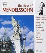Mendelssohn - Best Of  -  /  Cd 1