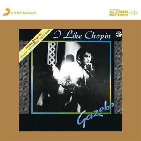 Gazebo - I Like Chopin /  K2Hd Mastering 1