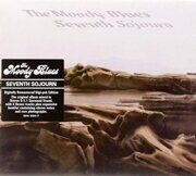 Moody Blues - Seventh Sojourn /  Sacd 1