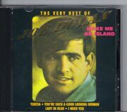 Joe Dolan - Very Best Of /  Cd 1