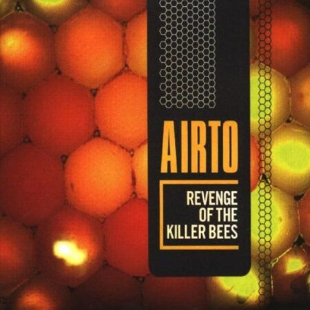Airto - Revenge Of The Killer Bees /  Cd 1