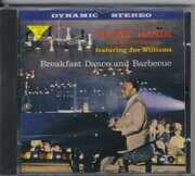 Count Basie & His Orchestra - Breakfast Dance And Barbecue /  Cd 1