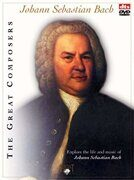 Bach - Great Composers - {Long Box Edition} /  Cd+Dvd-Video 3