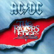 Ac/Dc - The Razor'S Edge /  Lp 1