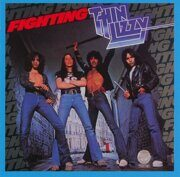 Thin Lizzy - Fighting /  Cd 1