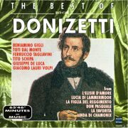 Donizetti - The Best  - Various Artists /  Cd 1