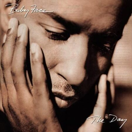 Babyface - The Day  /  Cd 1  Cbs Import