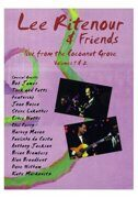 Lee Ritenour & Friends (Brian Bromberg…) - Live From The Coconut Grove /  Dvd 1