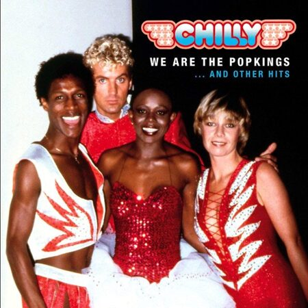 Chilly - We Are The Popkings ... And Other Hits /  Cd 1