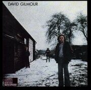 David Gilmour (Ex-Pink Floyd) - David Gilmour. /  Cd 1