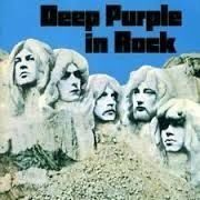 Deep Purple - In Rock  /  Cd 1 1970/1995 Universal Germany