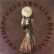 Creedence Cleawater Revival (Ccr) - Mardi Grass /  Sacd 1