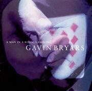Gavin Bryars - A Man In A Room /  Cd 1