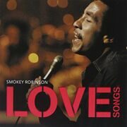 Smokey Robinson (Ex-Miracles) - Love Songs /  Cd 1