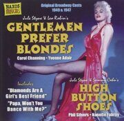Styne - Gentleman Prefer Blondes (1949) / High Button Shoes (1947) /  Cd 1