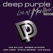 Deep Purple - Live At Montreux 1996 Digipak /  Cd 1