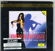 Anna Sophia Von Mutter - Carmen Fantasie  /  K2Hd Cd 1  Universal Japan/Hong Kong