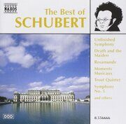 Schubert - The Best Of - Various Artists /  Cd 1