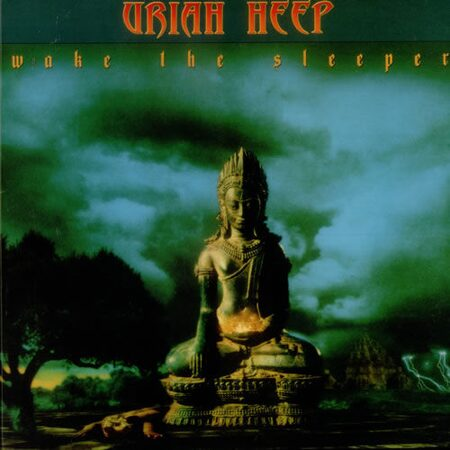Uriah Heep - Wake The Sleeper /  Cd 1