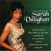 Sarah Vaughan - Forever Gold /  Cd 1
