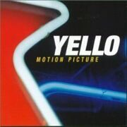 Yello (Boris Blank) - Motion Picture (Universal) /  Cd 1