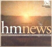 Various Artists & Composers - New Release January June 2009 Harmonia Mundi France (Hmf) -  /  Cd 1