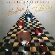 Modern Talking - Let'S Talk About Love - The 2Nd Album /  Cd 1