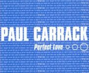 Paul Carrack - Perfect Love (Rare Single) /  Cd 1