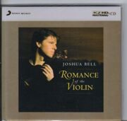 Joshua Bell - Romance Of The Violin /  K2Hd 1