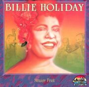 Billie Holiday - Strange Fruit /  Cd 1