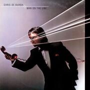 Chris De Burgh - Man On The Line /  Cd 1