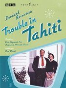 Bernstein - Trouble In Tahiti (Pal/Ntsc) (Dvd 1) - - /  Dvd 1