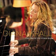Diana Krall  - Girl In The Other Room /  Cd 1