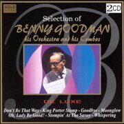 Benny Goodman - Selection Of… /  Cd 2