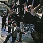 Doors - Strange Days /  Lp 2